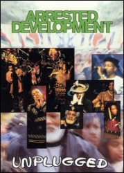 Arrested Developlment - Unplugged - DVD
